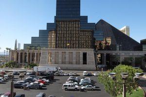 Las Vegas luxor casino'