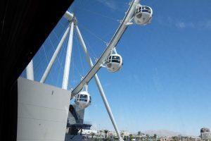 High roller a Las Vegas