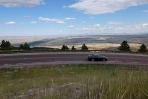 Wyoming panorama