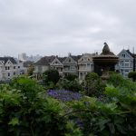 PAINTED LADIES SAN FRANCISCO cosa fare