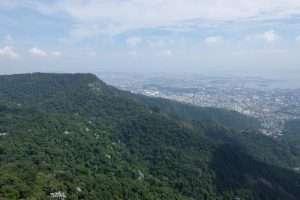 Rio dal Corcovado
