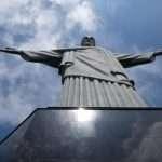 CORCOVADO E CRISTO REDENTORE RIO cosa vedere