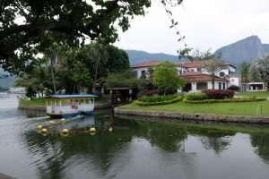 Lagoa de Freitas a rio de Janeiro