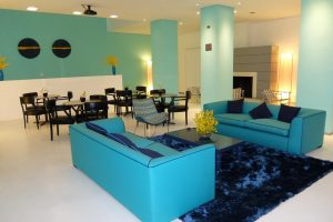 Hotel a San Paolo
