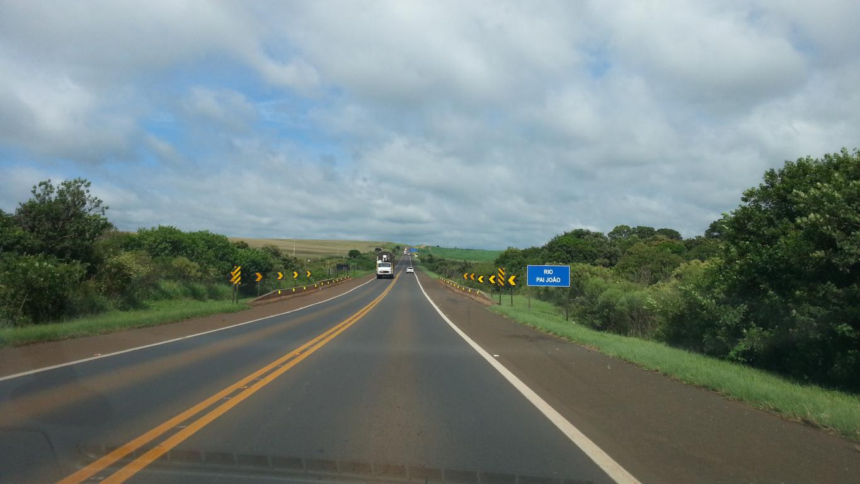 superstrade brasiliane