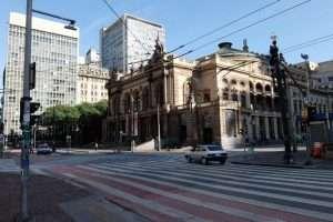Teatro a san Paolo