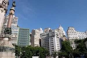 San Paolo downtown