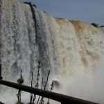 CASCATE IGUAZU' Brasile cosa vedere cosa fare