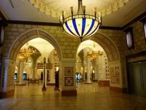 Souq dell'oro al Dubai Mall