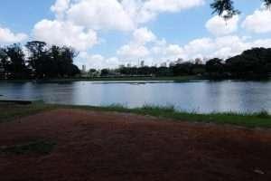 Parco di Ibiraquera a San Paolo
