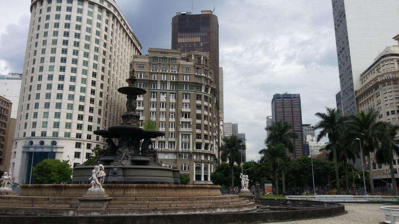 Piazza Gandhi