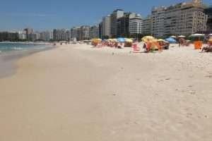 Hotel a Copacabana