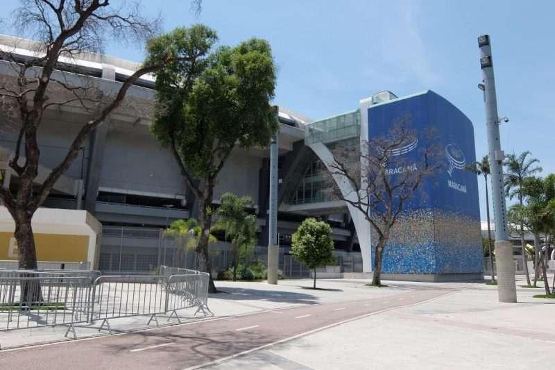 Stadio Maracana'