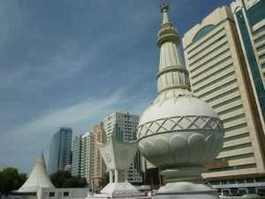 Abu Dhabi cosa vedere