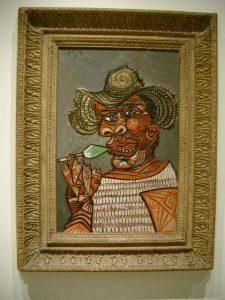 Met - Picasso