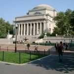 Columbia University - NEW YORK cosa vedere