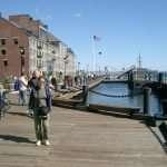 BOSTON cosa vedere e dove andare