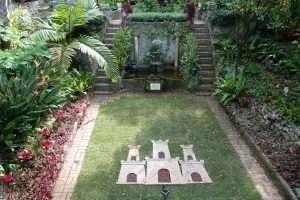 Alameda gardens stemma Gibilterra