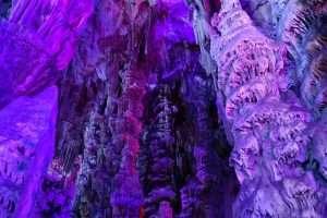 St.Michael's cave Gibilterra