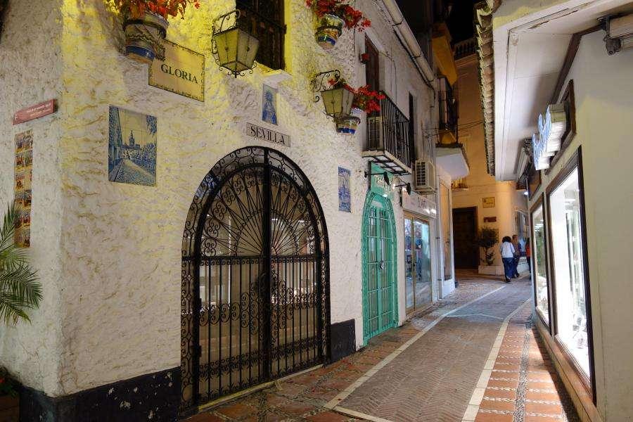 Marbella gallery