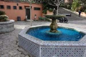 Fontana Alameda Gardens