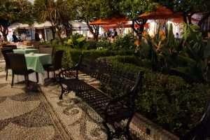Marbella piazza de los Naranjos