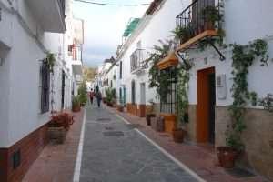 Centro storico di Marbella