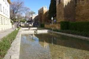 Mura medievali di Cordova