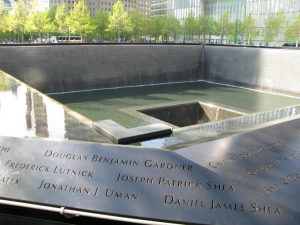 Ground zero e freedom tower
