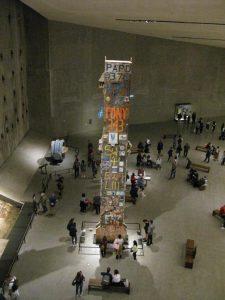 Ground Zero museo