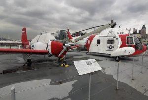 Intrepid Sea & Air Space Museum