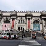MUSEI-BIBLIOTECHE DI NEW YORK GALLERY