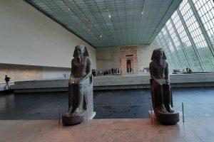 Sala egizia al Met