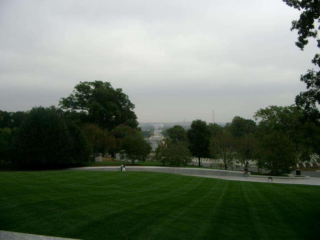 Washington cimitero di Arlington