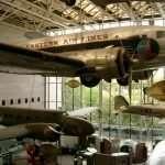 Washington Smithsonian Institution cosa vedere