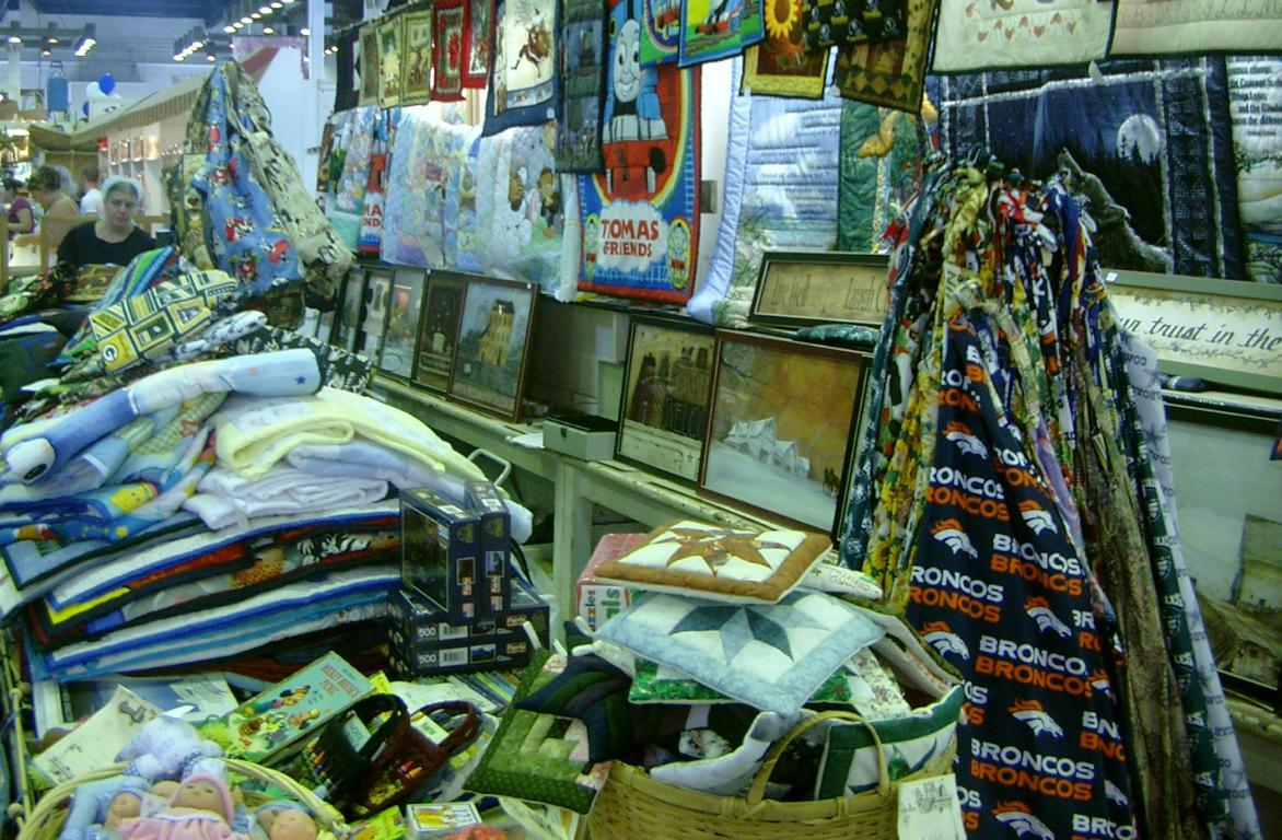 Pennsylvania Amish mercato Lancaster