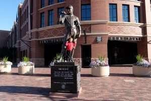 Denver stadio di baseball