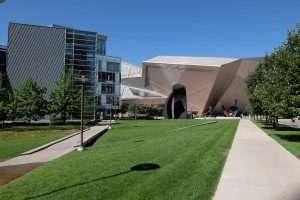 Denver museo arte moderna