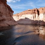 LAKE POWELL cosa vedere Glen canyon Page