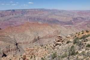 South Rim Grand Canyoni