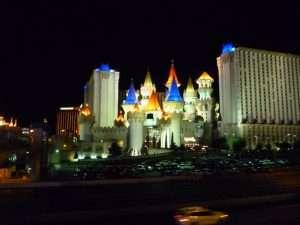 Excalibur Casino' Las Vegas