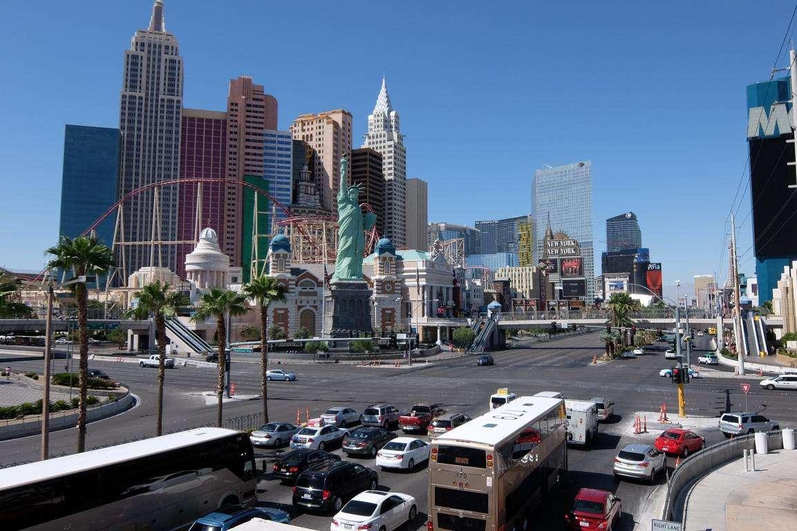 Las Vegas dove andare cosa fare