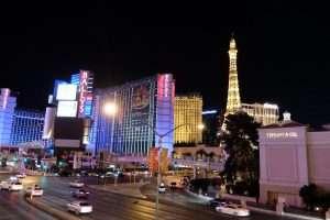 Paris Las Vegas Casinò