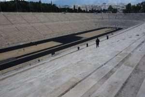 Stadio Olimpico Atene
