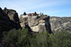 Monastero AgiaTrias