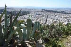 Licabeto Atene