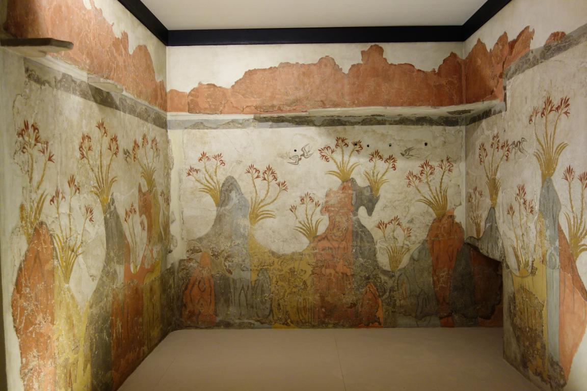 Museo archeologico Atene