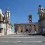 ROMA IN CAMPER cosa vedere e dove andare