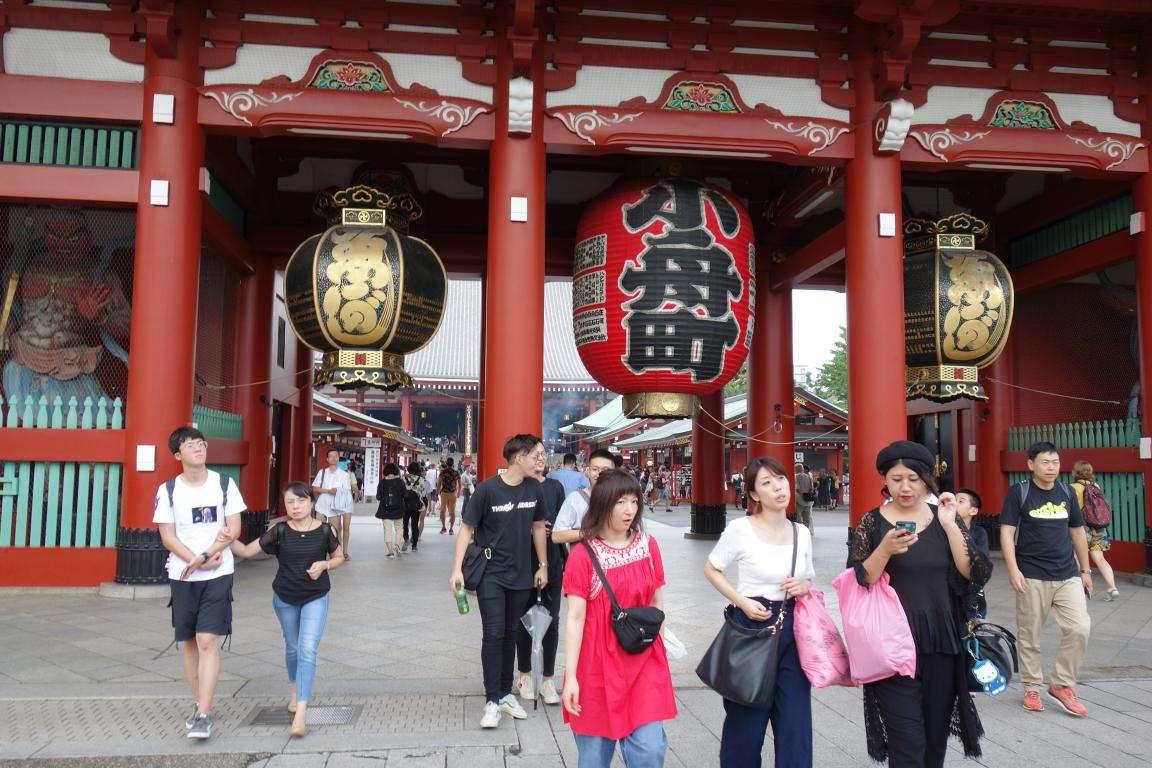 templi buddisti in Giappone cosa vedere