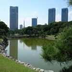 QUARTIERI DI TOKYO COSA VEDERE